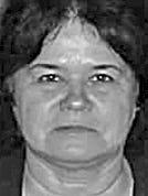 Cheryle K. Cox, 67