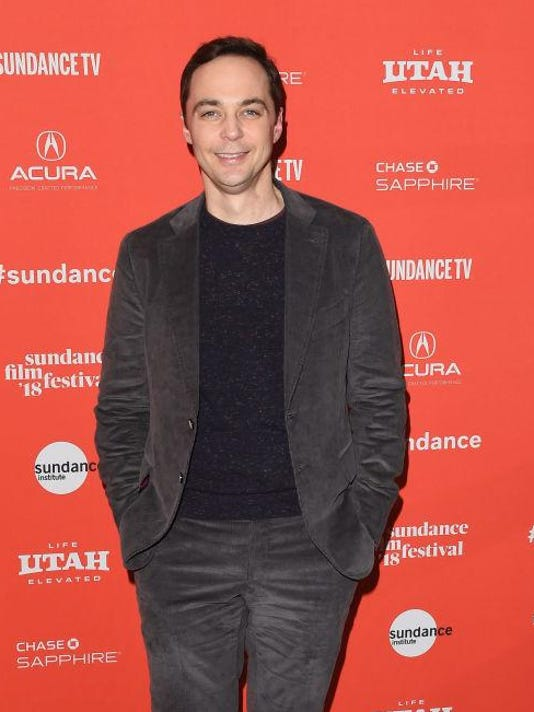 "2018 Sundance Film Festival - ""A Kid Like Jake"" Premiere"