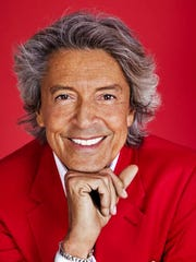 Tommy tune will perform with Chita Rivera in Morristown.