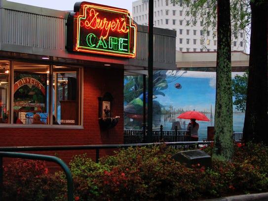 Dwyer's Cafe