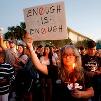 Mitch Albom: What's the point in writing about another school shooting?