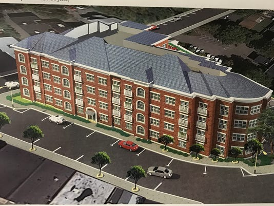 Lakeside Commons Realty project