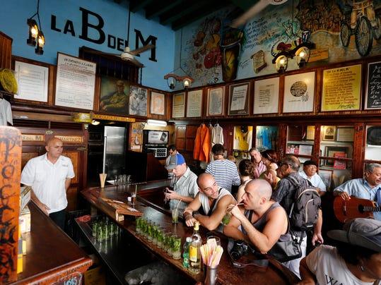 Cuba US Tourists (2)