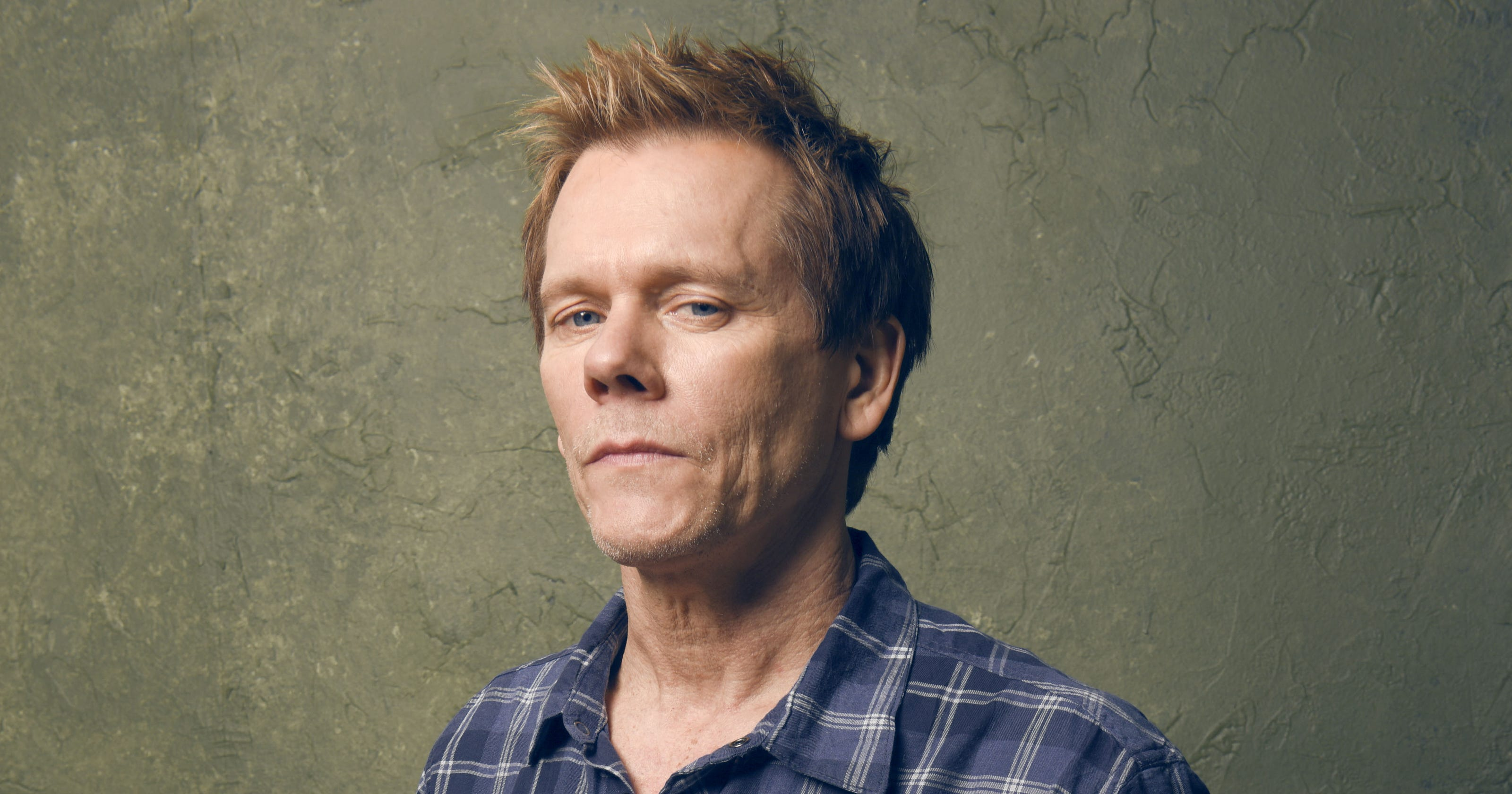 Kevin Bacon wants you to see him (and others) naked