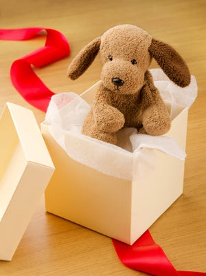 Many locations to donate gifts to help area children have a Merry Christmas.