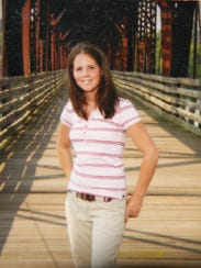 Jennifer Hampton is a 21-year-old former homecoming queen from Waterloo, Ala., who was raped and killed in 2008.