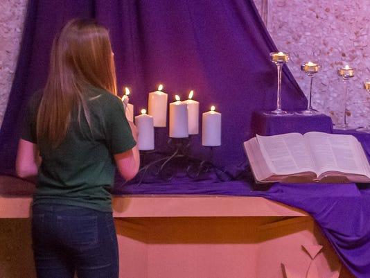 Community Prayer Service 02