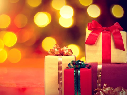 gifts by thinkstock