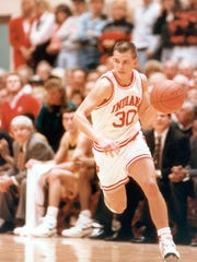 IU's Todd Leary