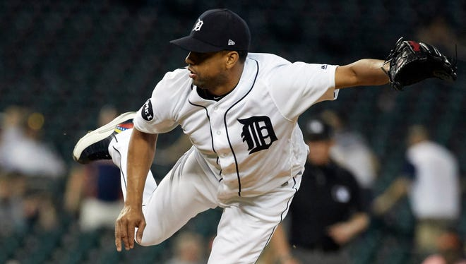 The Phillies have signed six-time All-Star closer Francisco Rodriguez to a minor league contract with an invitation to spring training.