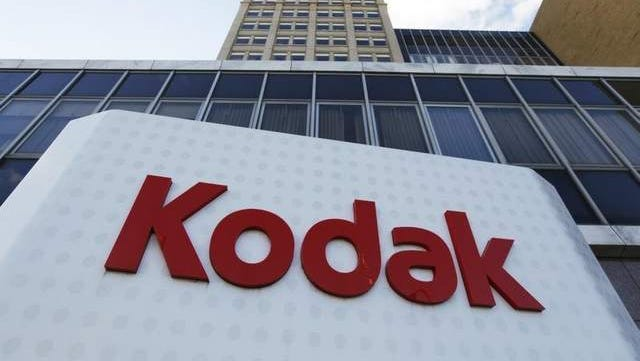 For the three months ending June 30, Eastman Kodak had sales of $583 million — down 17 percent from the same quarter in 2012.