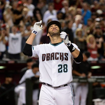 J.D. Martinez is expected to command a hefty salary