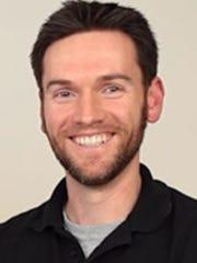 Bryan Cogdell