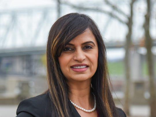 Lina Patel