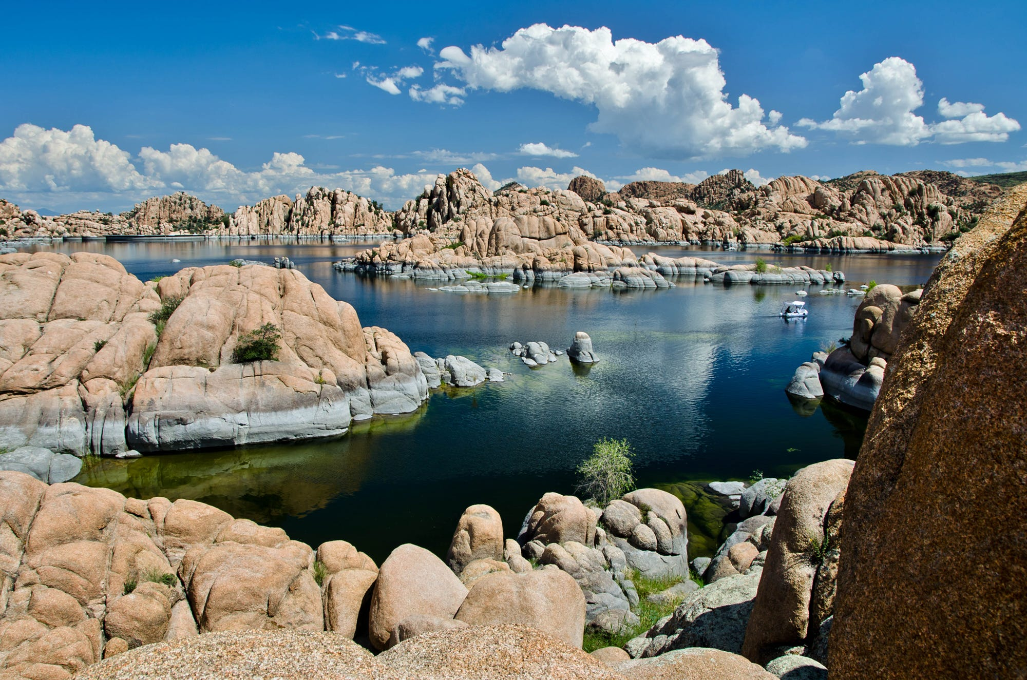 Things to do in prescott az today