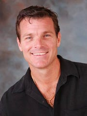 Rob Arlett