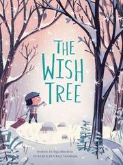 """The Wish Tree"""
