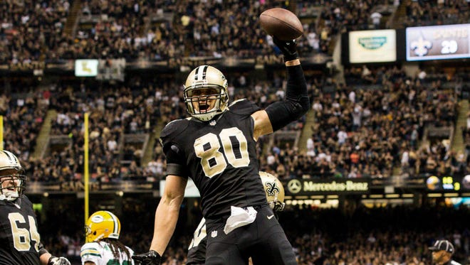 Jimmy Graham will join the Seattle Seahawks next season after a stunning trade between the Seahawks and New Orleans Saints.