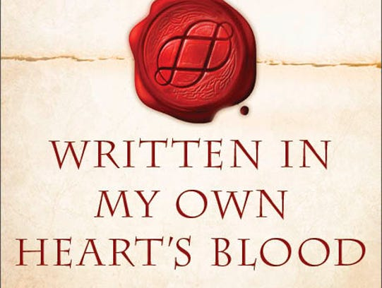 WI_My_Own_Heart-s_Blood