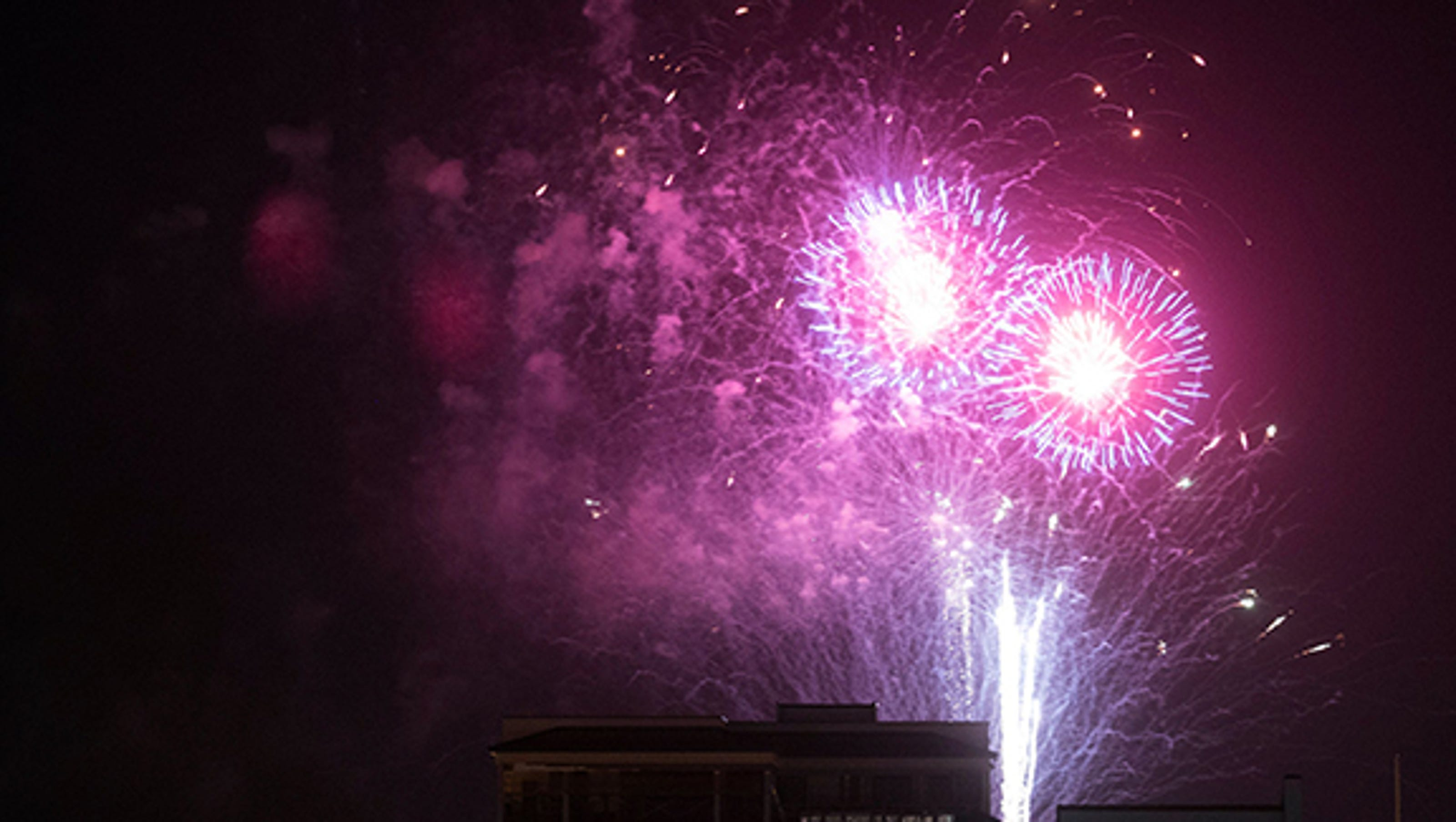 Best Backyard Fireworks 4th of july fireworks at home: what you need to know
