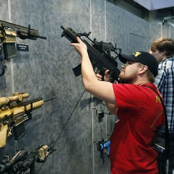 What Americans are asking Google about guns