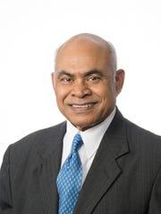 Fazlur Rahman