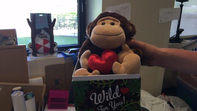 A Valentine's gift?