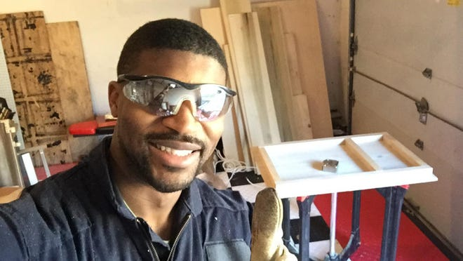 Don Carey was bitten by the building bug during college, when he took an internship for a Scottsdale, Ariz., construction company and was tasked with constructing a bridge out of recycled material. He received a degree in building, construction and technology at Norfolk State.