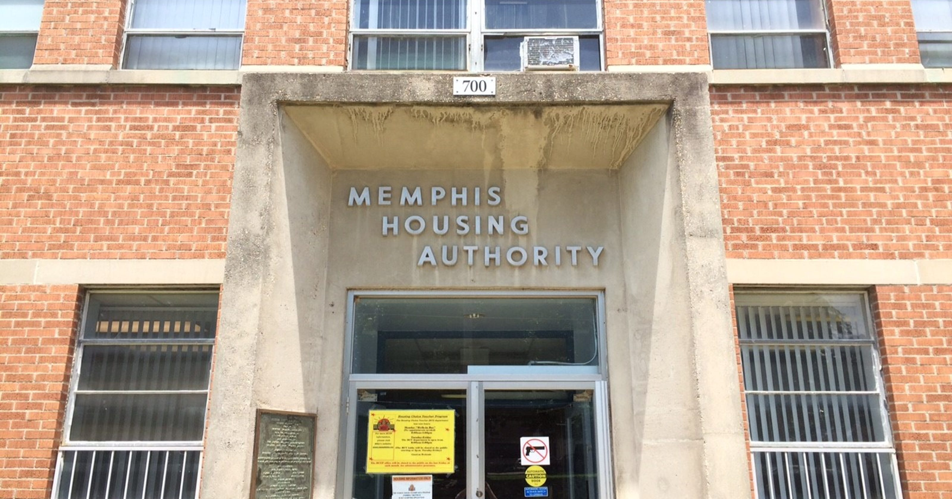 Memphis Housing Authority waiting list: How to get on Section 8 list
