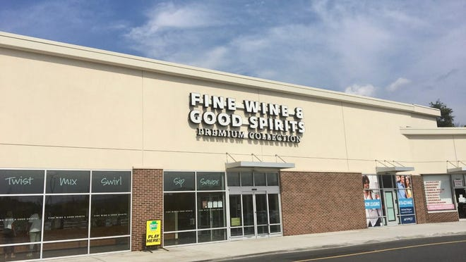 A new Fine Wine and Good Spirits Premium Collection store opened up at Pocono Plaza in East Stroudsburg on Monday. The 5,750 square foot store has over 4,450 wines and spirits, including specialty products. From Aug. 31 through Sept. 2, the new location will offer customers 10% off their purchases in celebration of the opening.