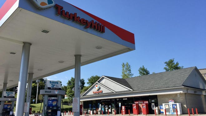 The East Stroudsburg Turkey Hill, located at 5005 Winona Falls Road, has been closed temporarily for cleaning and sanitizing after an employee tested positive for COVID-19.