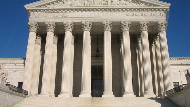 The U.S. Supreme Court announced its decision Thursday in the case of McGirt v. Oklahoma, ruling in favor of Jimcy McGirt in a 5-4 decision.
