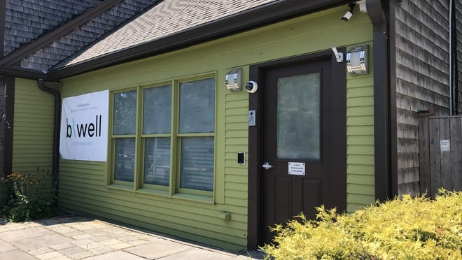 BWell is poised to become the second recreational marijuana shop in Provincetown and just the second to open its doors on the Cape. The Commercial Street business is awaiting approval from the state Cannabis Control Commission.