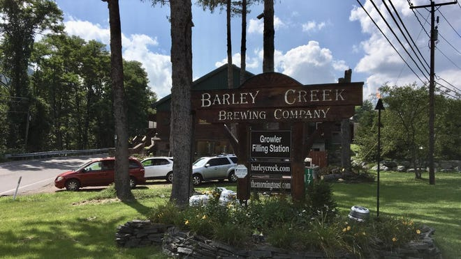 Barley Creek Brewing Company in Stroudsburg. On Wednesday, the General Assembly passed HB 2513, which would have eased several restaurant restrictions related to COVID-19 mitigation, though Gov. Tom Wolf has declared that he will veto the measure. Barley Creek Brewing Company co-founder and owner Trip Ruvane said he found the decision disappointing, as HB 2513 could have provided some relief to owners and operators.