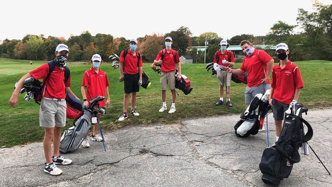 Reigning Patriot League boys golf champion Hingham High is off to a 7-0 start to the season.