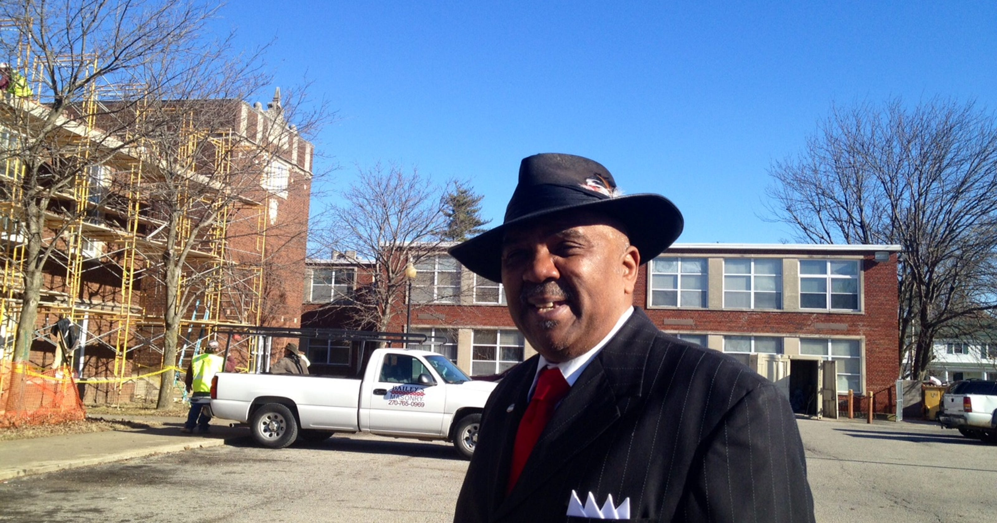 Public money aids $1M Shawnee housing upgrade