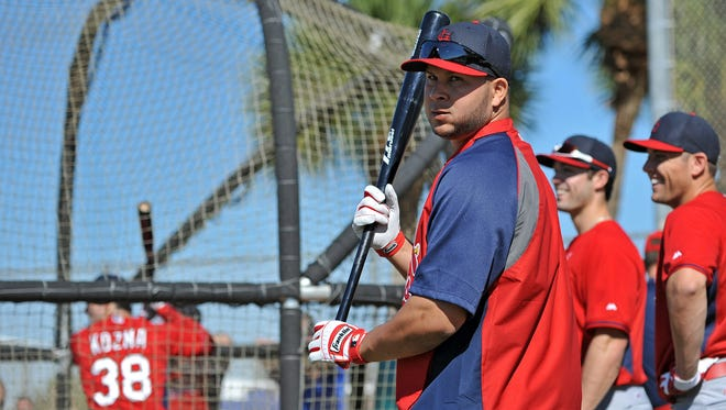 Jhonny Peralta still has detractors within the game, but he's been largely accepted by his St. Louis Cardinals teammates.