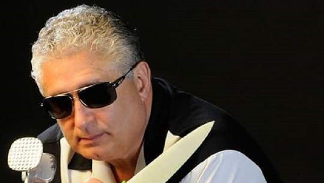 """Vincent Fiore is the creator and star of """"The WiseGuy Kitchen Show."""""""