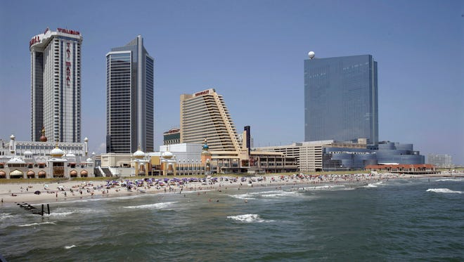 As Atlantic City casinos disappear, legislators consider whether to add casinos in North Jersey -- but few details are available on the proposal.