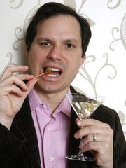 Michael Ian Black performs four shows in November at