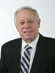 Gov. Phil Bredesen, candidate for retiring Sen. Bob