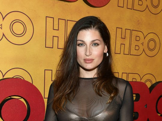 Trace Lysette has accused 'Transparent' co-star Jeffrey