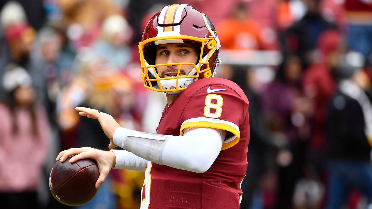 What Kirk Cousins deal means for Vikings — and Aaron Rodgers
