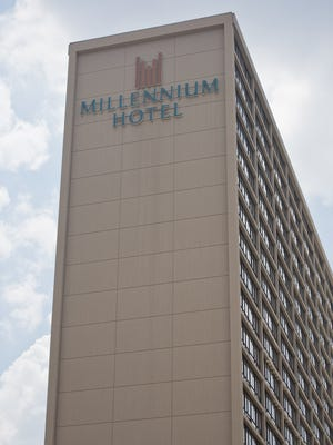 The Millennium Hotel Cincinnati