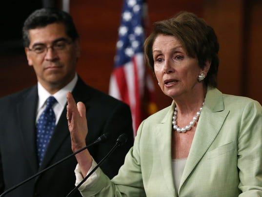 Pelosi Immigration Bill