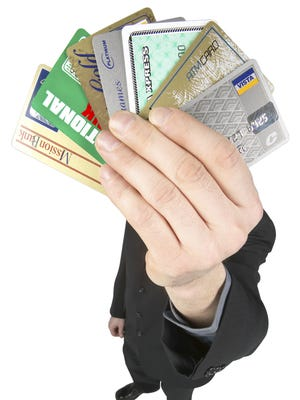 Using credit cards has advantages and disadvantages depending on how you use them.