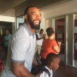 """Former Tiger Tajh Boyd wants Kelly Bryant to ignore """"background noise"""""""