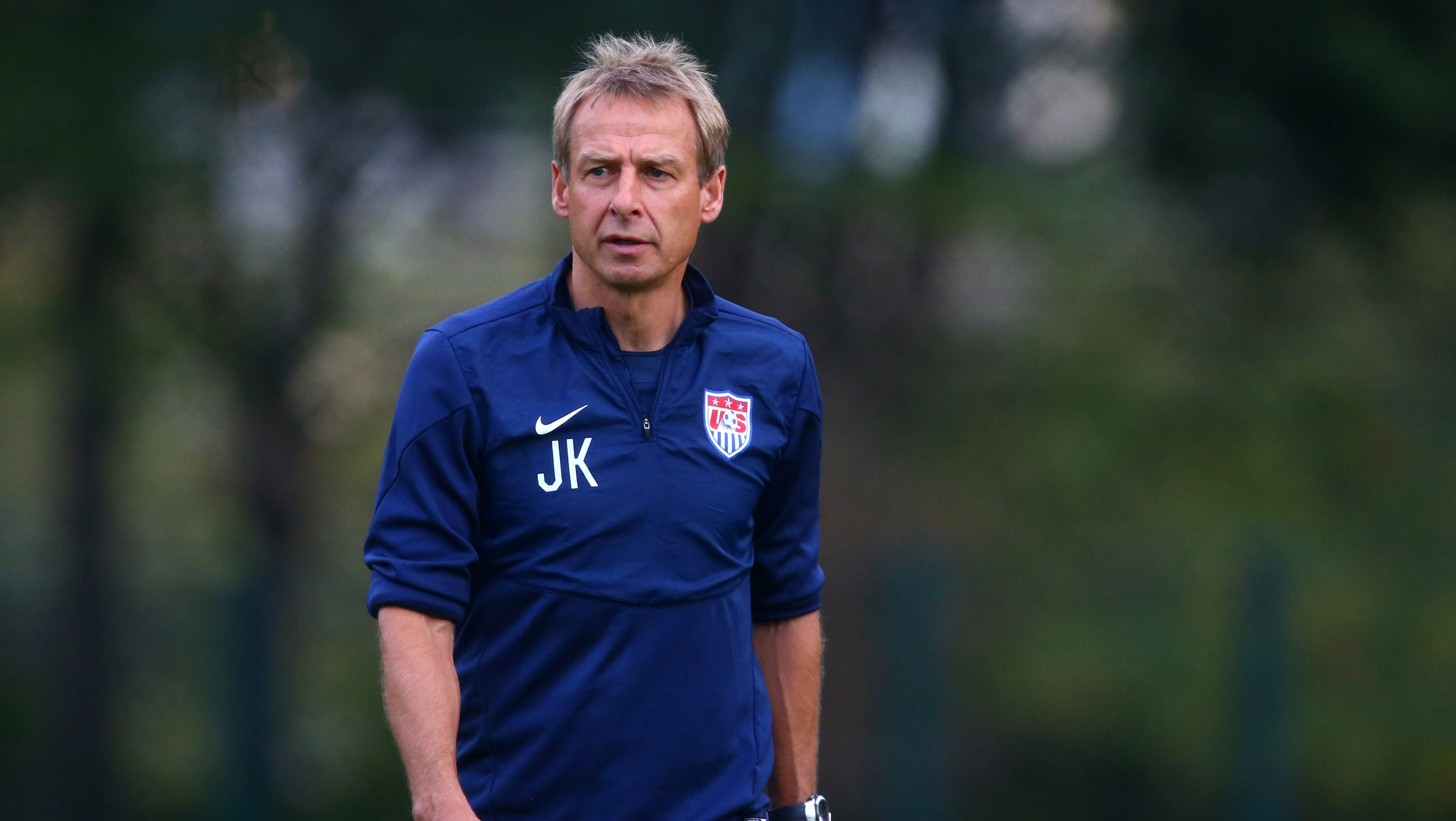 jurgen klinsmann - photo #22