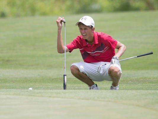 York County Junior Golf Association Tournament