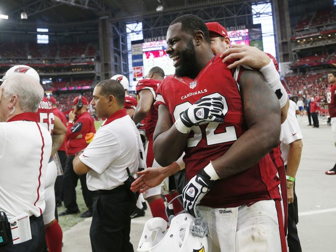 arizona cardinals players names